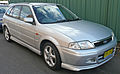 2001-2002 Ford Laser (KQ) SR2 hatchback 01.jpg