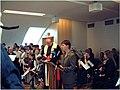 2001 04 28 Caritas Zentrale Eröffnung dscf0032 (50962090667).jpg