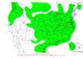 2002-12-05 24-hr Precipitation Map NOAA.png