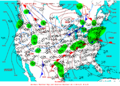 2004-03-04 Surface Weather Map NOAA.png