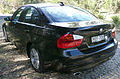 2005-2008 BMW 320i (E90) sedan 03.jpg