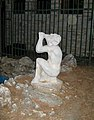 2006-07-13 Statue of Socrates Drinking Hemlock.jpg