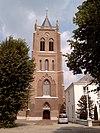 Sint Janskerk: kerk