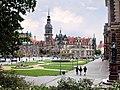 20070909160DR Dresden Residenzschloß Altstädter Wache.jpg