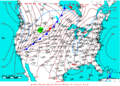2008-04-15 Surface Weather Map NOAA.png