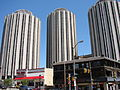 2008-05-25 Pittsburgh 138 Oakland, Litchfield Towers (2671477641).jpg