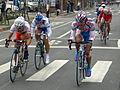 2008TourDeTaiwan Stage7 San-chong Road-2.jpg
