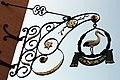 2009-08-15 Schweiz Zuerich Hotel ZumStorchen.JPG