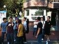 2010년 9월 충청남도 천안시 제16기 소방간부후보생 사진 621 최광모 iPhone 3GS.jpg