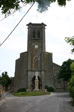 20100628 The Church in Saint-Puy.jpg
