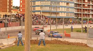 Punta del Este Street Circuit