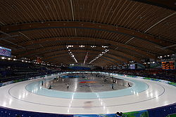 2010 Winter Olympics, Richmond Olympic Oval.jpg