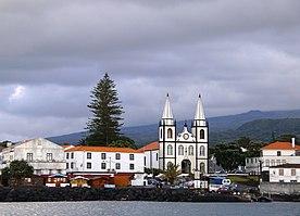 Madalena, Azores
