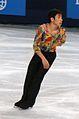 2011 TEB Short 188 Nobunari Oda.jpg