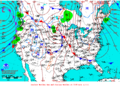 2012-03-27 Surface Weather Map NOAA.png