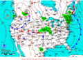 2013-05-25 Surface Weather Map NOAA.png