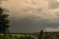 2013-06-18 19-12-02 Switzerland Kanton Schaffhausen Dörflingen Dörflingen, Hinterdorf.JPG