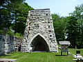 2013-06-22 Beckley Furnace Industrial Monument (5).JPG