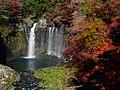 2013-12-02 Shiraito Falls, Fujinomiya(白糸の滝) DSCF9976.jpg