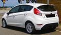 2013 Ford Fiesta Sport 1.5L in Cyberjaya, Malaysia (02).jpg