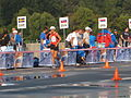 2013 IAAF World Championship in Moscow 50 km Men Walk Edward ARAYA.JPG