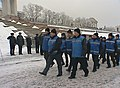 2013 Volgograd station bombing - KAZAKI POSTROENIE.jpg