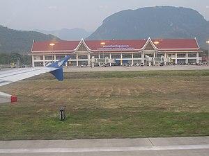 2014 LP airport