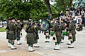 2014 Police Week Pipe & Drum Competition (14188783371).jpg