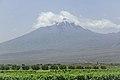 2014 Prowincja Ararat, Widok na Mały Ararat (07).jpg