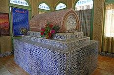 2015-09-12-104325 - Grabmal der Amann Shahan Isa Khan (1526-1560).jpg