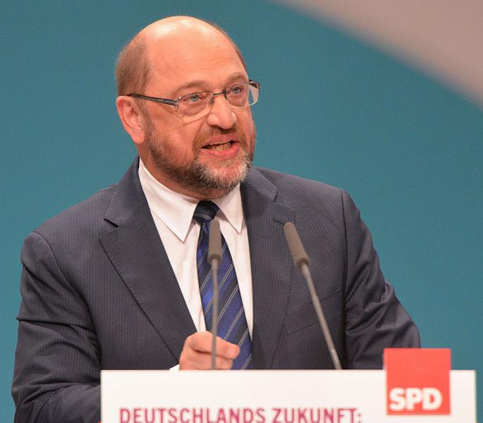 Datei:2015-12 Martin Schulz SPD Bundesparteitag by Olaf Kosinsky-6.jpg