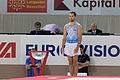2015 European Artistic Gymnastics Championships - Floor - Alexander Shatilov 02.jpg