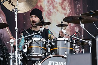 Chad Szeliga American musician