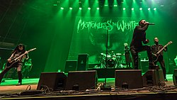 motionless in white creatures torrent