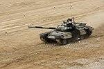 2017 Tank Biathlon international contest started at the Alabino range (20).jpg