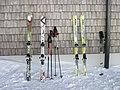 2018-03-04 (104) Skis at Terzerhaus at Gemeindealpe in Mitterbach am Erlaufsee.jpg