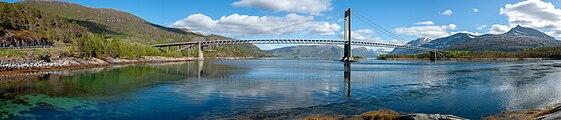 2018-05-30 14-21-58 Norwegen Kjeldebotn Doaresgáddi 0.8-Pano.jpg
