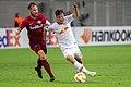 20180920 Fussball, UEFA Europa League, RB Leipzig - FC Salzburg by Stepro StP 8069.jpg