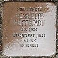 2018 08 13 Stolpersteine Straelen Hoffstadt Henriette.jpg