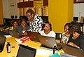 2018 Art + Feminism edit-a-thon at Nnamdi Azikiwe Library, University of Nigeria, Nsukka 10.jpg