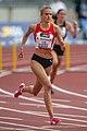 2018 DM Leichtathletik - 400-Meter-Huerden Frauen - Alica Schmidt - by 2eight - DSC7137.jpg