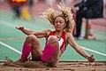 2018 DM Leichtathletik - Dreisprung Frauen - Stefanie Kuhl - by 2eight - DSC6771.jpg