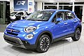 2018 Fiat 500X Cross 1.6 Multijet II.jpg