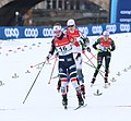 2019-01-12 Women's Quarterfinals (Heat 4) at the at FIS Cross-Country World Cup Dresden by Sandro Halank–024.jpg