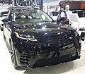 2019 Land Rover Range Rover Velar au SIAM 2019.jpg