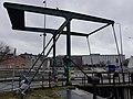 2019 Maastricht, Bassin, ophaalbrug Sluis 20.jpg