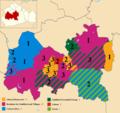 2019 election Guildford Borough Council.png