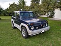 20 years old Lada Niva 1.7i DLX assembled in Ecuador.jpg