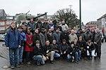 21st TSC senior leaders take staff ride to Bastogne 141205-A-HG995-005.jpg