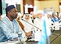 23rd IIFA Conference in Medina, Kingdom of Saudi Arabia, November 2018-6.jpg